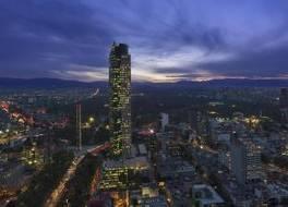 ル メリディアン メキシコ シティ 写真