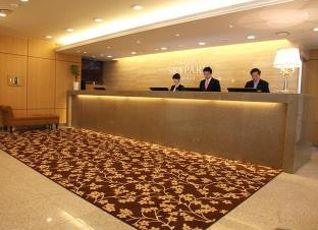 ホテル スカイパーク セントラル ミョンドン 写真
