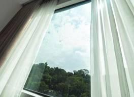 ホテル ドリームテル コタ キナバル 写真