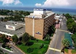 アルビラド ホテル