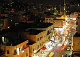 アラブ タワー ホテル 写真