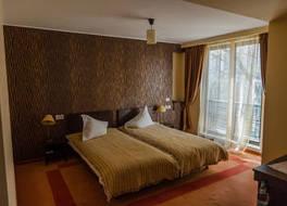 ヴォロ ホテル 写真