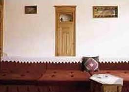 ボスニアン ナショナル モニュメント ムスリベゴヴィック ハウス 写真