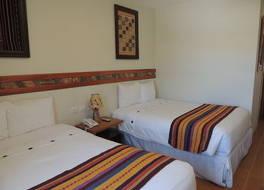 ホテル タイピカラ クスコ