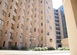 サンティアゴ スイート アパートメント