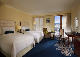 マリオット ツァグカゾール ホテル 写真