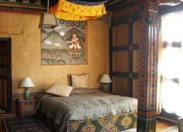 ガントク パレス ホテル 写真