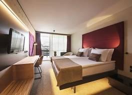 ホテル ゴルフ - サバ ホテルズ & リゾーツ 写真