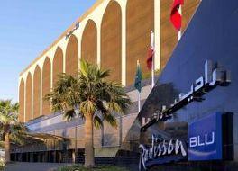 ラディソン ブルー リヤド ホテル