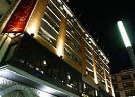 ホテル ロック ブラン