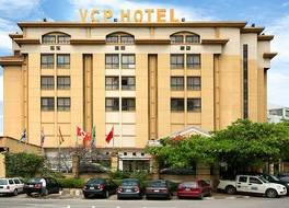 ビクトリア クラウン プラザ ホテル 写真