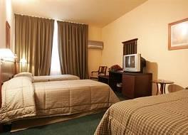メイフラワー ホテル