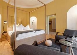 ホテル シュロス レオポルドスクロン 写真