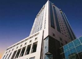 ラディソン モンテビデオ ビクトリア プラザ ホテル