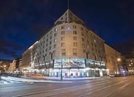 ヒルトン プラーク 旧市街 ホテル 写真
