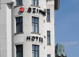アジムット ホテル クアフュルステンダム ベルリン 写真
