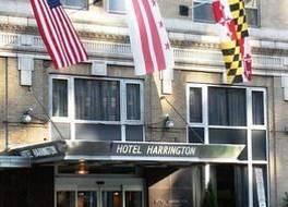 ホテル ハーリントン