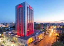 シェラトン ブカレスト ホテル