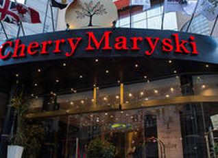 Cherry Maryski 写真