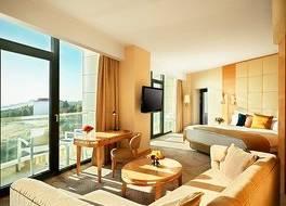 ビルガ ビーチ ホテル 写真
