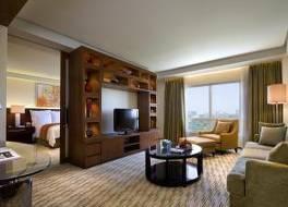 マリオット ホテル マニラ 写真