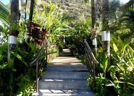 カラニ ハワイ プライベート ロッジング 写真