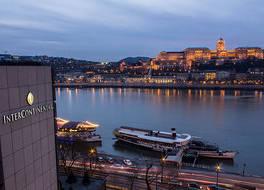 インターコンチネンタル ブダペスト 写真