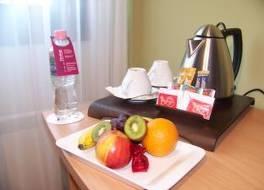 メルキュール ブダペスト ブダ ホテル 写真