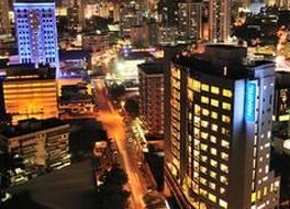 ノボテル パナマ シティ