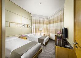 ホテル パノラマ バイ ロンバス 写真