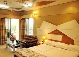 ホテル ゴールデン ディア Ltd.