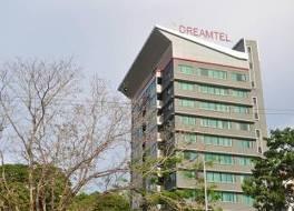 ホテル ドリームテル コタ キナバル