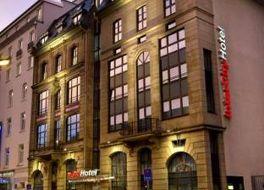 インターシティホテル フランクフルト