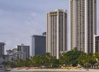 ハイアット リージェンシー ワイキキビーチ リゾート & スパ 写真