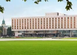 ソフィテル ビクトリア ワルシャワ ホテル