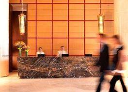 インターコンチネンタル ドバイ フェスティバル シティ 写真