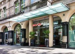 インターシティホテル デュッセルドルフ 写真