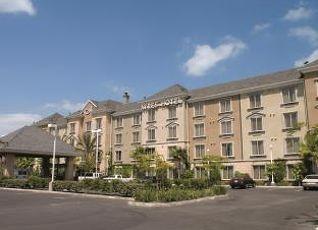 アイレス ホテル アナヘイム 写真