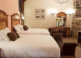 アランワ クスコ ブティック ホテル 写真