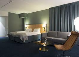 クオリティ ホテル グローヴ 写真