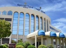 ゴールデン チューリップ シーブ ホテル