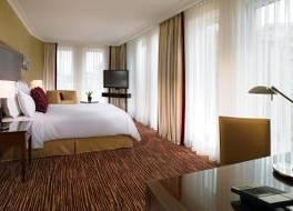 Berlin Marriott Hotel 写真