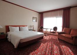 ルソット ホテル 写真