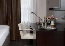 キンプトン カーライル ホテル デュポン サークル
