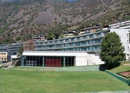 アンドラ パーク ホテル
