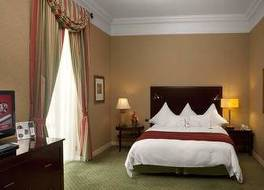 トリビシ マリオット ホテル 写真