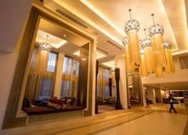 ドゥシット プリンセス チェンマイ ホテル
