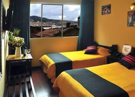 ホテル サガルナガ 写真