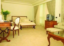 ホテル アフリカ 写真