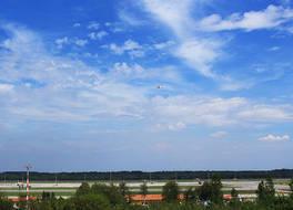 クラウンプラザ ミラン マルペンサ エアポート 写真
